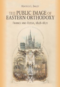 Cover The Public Image of Eastern Orthodoxy