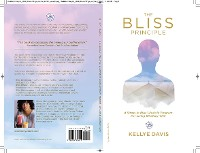 Cover The Bliss Principle Updated Edition: A Stress to Bliss Lifestyle Program for Living Blissfully Well: