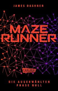 Cover Die Auserwählten - Phase Null