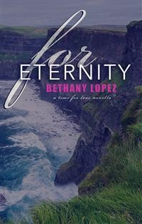 Cover For Eternity: A Time for Love Series Novella