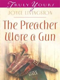 Cover Preacher Wore A Gun