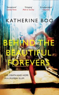 Cover Behind the Beautiful Forevers