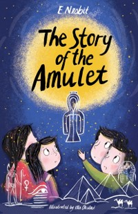 Cover Story of the Amulet