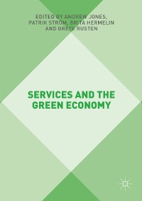 Cover Services and the Green Economy