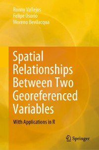 Cover Spatial Relationships Between Two Georeferenced Variables