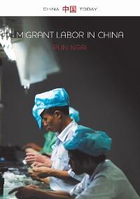 Cover Migrant Labor in China