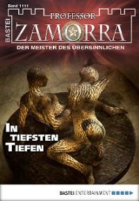 Cover Professor Zamorra - Folge 1111