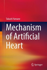 Cover Mechanism of Artificial Heart