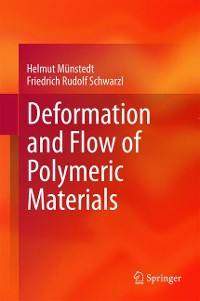 Cover Deformation and Flow of Polymeric Materials