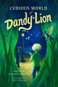 Cover Curious World of Dandy-lion