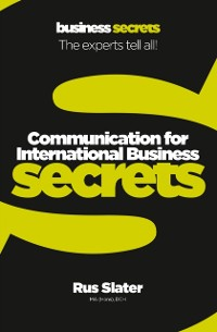 Cover Communication For International Business (Collins Business Secrets)