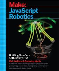 Cover JavaScript Robotics