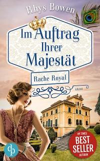 Cover Rache Royal