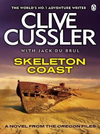 Cover Skeleton Coast
