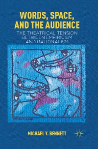 Cover Words, Space, and the Audience