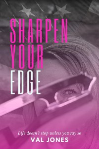 Cover Sharpen Your Edge