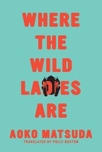 Cover Where the Wild Ladies Are