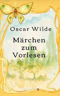 Cover Märchen zum Vorlesen