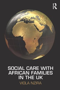Cover Social Care with African Families in the UK