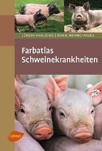 Cover Farbatlas Schweinekrankheiten