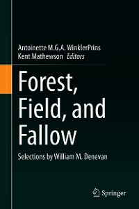 Cover Forest, Field, and Fallow