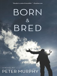 Cover Born & Bred