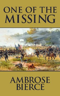 Cover One of the Missing