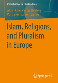 Cover Islam, Religions, and Pluralism in Europe