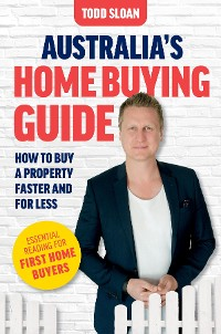 Cover Australia's Home Buying Guide