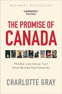 Cover Promise of Canada