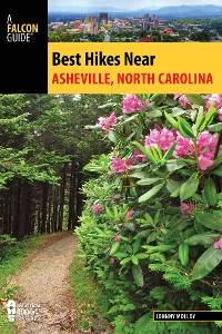 Cover Best Hikes Near Asheville, North Carolina