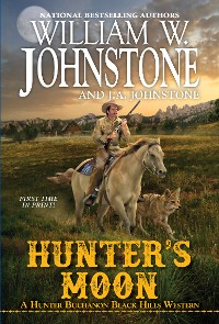 Cover Hunter's Moon