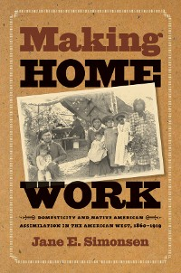 Cover Making Home Work