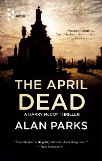 Cover The April Dead