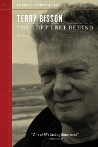 Cover Left Left Behind