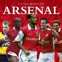 Cover Little Book of Arsenal