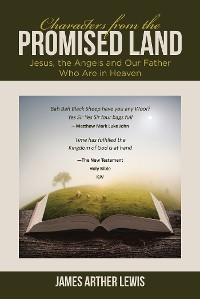 Cover Characters from the Promised Land