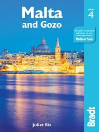 Cover Malta & Gozo