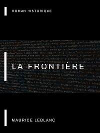 Cover La Frontière
