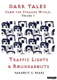 Cover Dark Tales From the Strange Wyrld: Volume 1