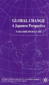 Cover Global Change