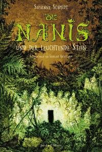 Cover Die Nanis und der leuchtende Stein