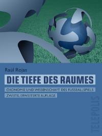 Cover Die Tiefe des Raumes (Telepolis)