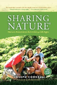 Cover Sharing Nature®