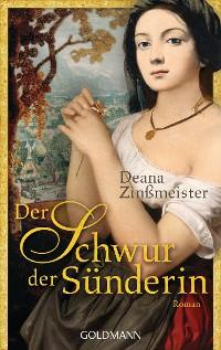 Cover Der Schwur der Sünderin