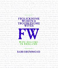 Cover Frolicksome Women & Troublesome Wives
