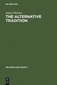 Cover The Alternative Tradition