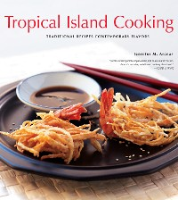 Cover Tropical Island Cooking