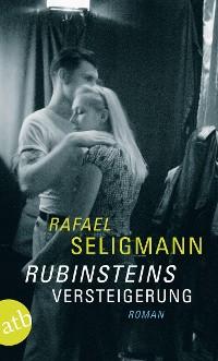 Cover Rubinsteins Versteigerung