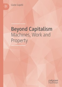 Cover Beyond Capitalism